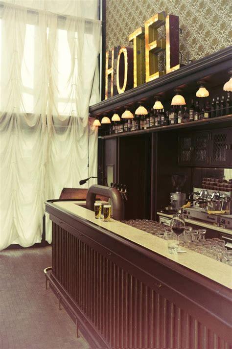 Hotel Rivington & Sons   bREANNACARLSONSTUDIO