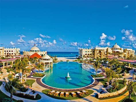Top All Inclusive Resorts In The World 2013