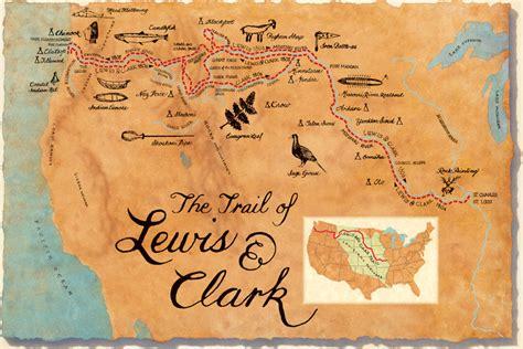 lewis clark kids discover