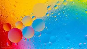 Kolorowe tła Colorful wallpapers