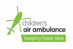 Image result for childrens north air ambulance logo