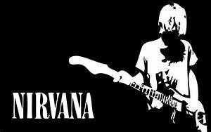 Best Nirvana Rock Wallpaper IPhone Wallpaper   WallpaperLepi