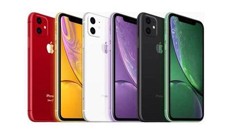 apple iphone triple cameras colours