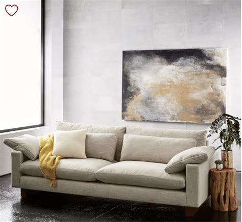Comfortable Contemporary Sofa by Harmony Filled Sofa 92 Quot In 2019 Apartment Sofa