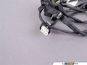 61129240226 - Genuine Bmw Wiring Set Pdc  Front - 61129240226