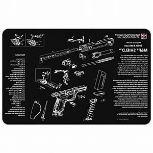 Ultimate Arms Gear Smith  U0026 Wesson S U0026w M U0026p