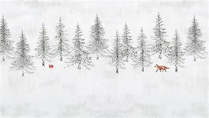 Desktop Christmas Wallpapers Background Minimalist Pretty Someprettything