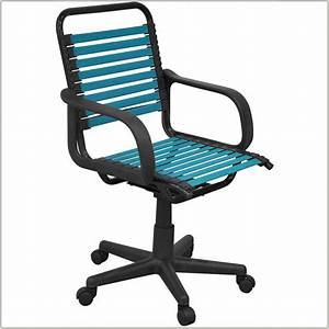 Bungee Cord Office Chair Chairs Home Decorating Ideas