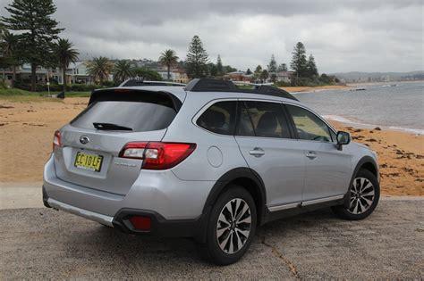 subaru outback ute 2015 subaru outback review 3 6r caradvice