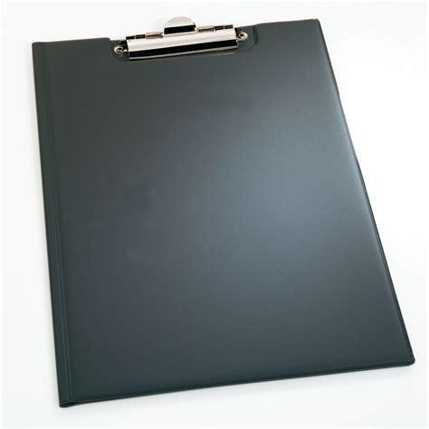 telecharger un bloc note pour le bureau durable porte bloc a4 avec rabat standard coloris noir
