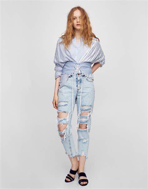 Модные джинсы 2017 новинки тренды . superfrau
