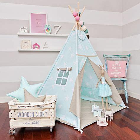 Tipi Zelt Kinderzimmer Dawanda by Wohnaccessoires Tipi Quot Himmlisches Beige Quot Ein