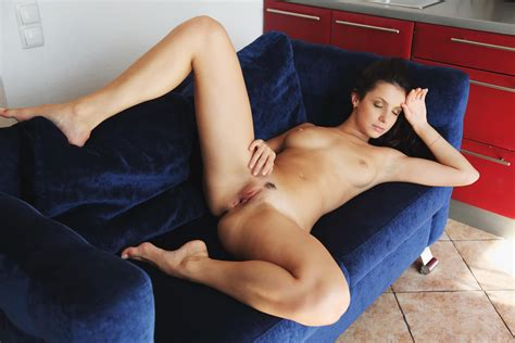 Wallpaper Gillian B Brunette Babe Hot Boobs Pussy Spreading Legs Trimmed Pussy Tits