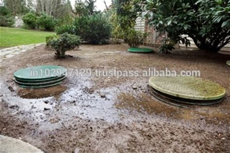 Eco-friendly Septic Tank Bacteria Cleaner