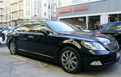 lexus ls   stock   sale  san