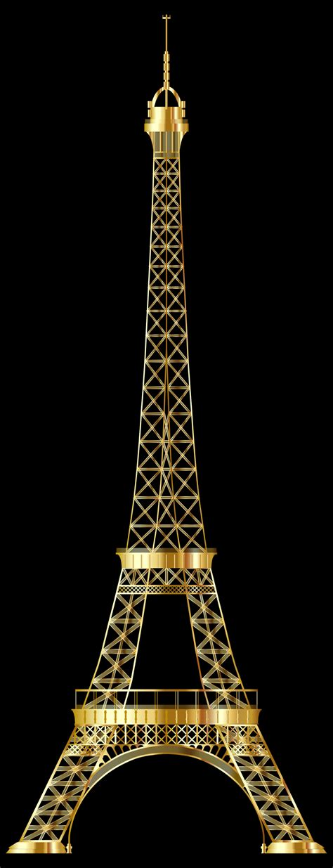 eiffel tower clipart  background collection cliparts