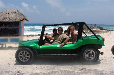 dune buggy atthe beach picture  dune buggy tours