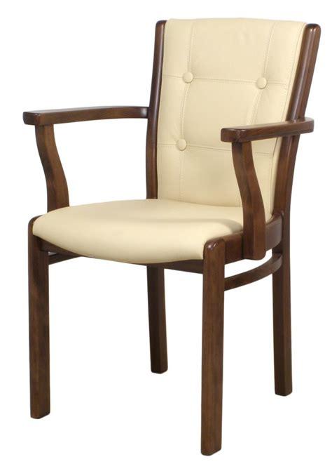 chaise de bar avec accoudoir chaise de cuisine avec accoudoir