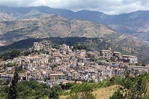 Castiglione di Sicilia Uno dei borghi più belli d'Italia