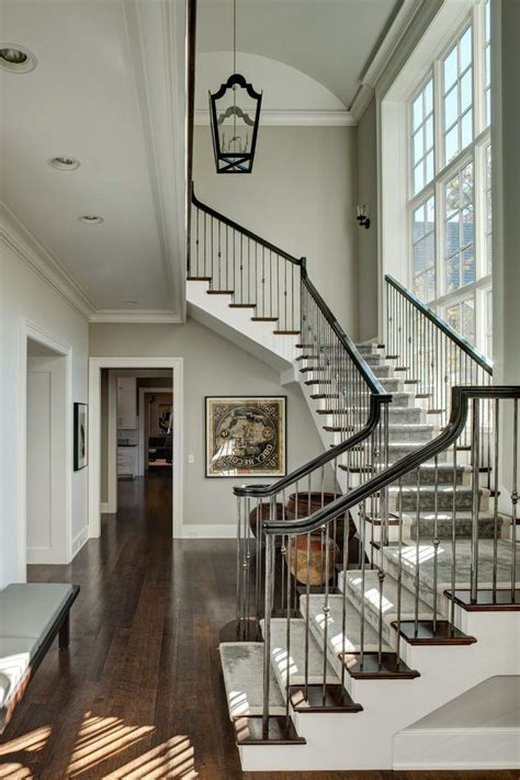 beautiful staircases staircase traditional  white