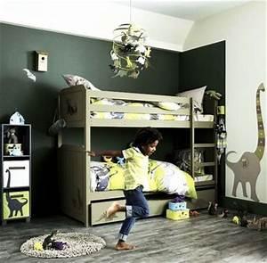 Chambre Garçon 3 Ans : photo chambre garcon 7 ans visuel 4 ~ Teatrodelosmanantiales.com Idées de Décoration