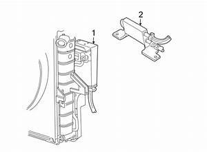 Ford Explorer Automatic Transmission Oil Cooler  Cooler