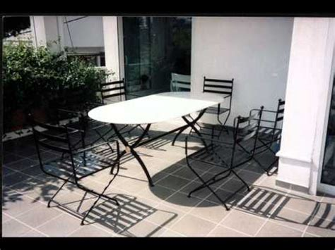 patio furniture superior quality wrought iron