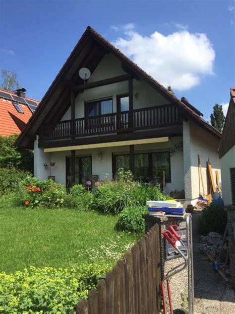 Haus Zu Vermieten In Schöngeising  Vermietung Häuser