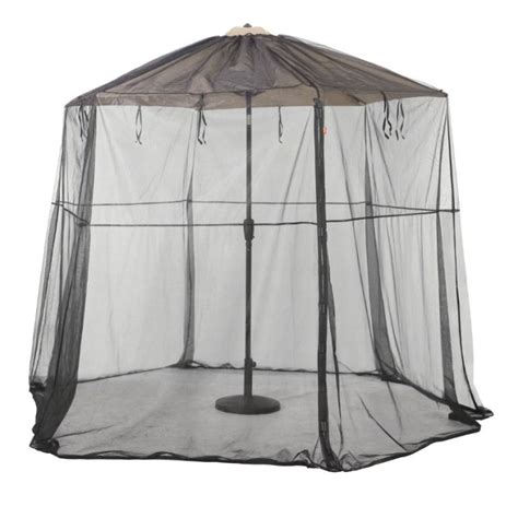 Patio Umbrella Netting Canada by Mosquito Netting For Patio Umbrella Canada Mosquito