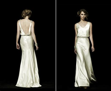 Best Of Backless Wedding Gowns