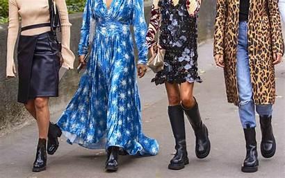 Winter Fall Trends Boots Boot Trend Rain