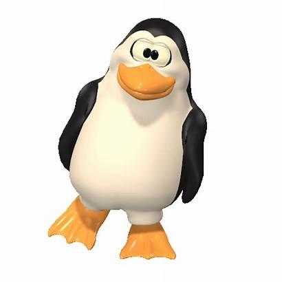 Penguin Animated Penguins Gifs Animals Animations Cartoons