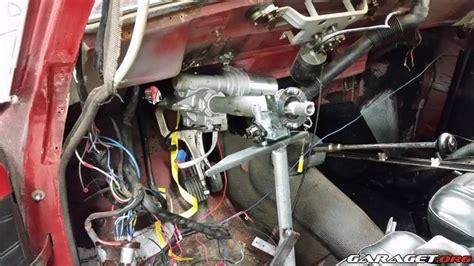 amazon med el servo garaget