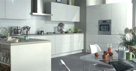 flash cuisine des meubles de cuisine sans poign 233 e nouvelle tendance