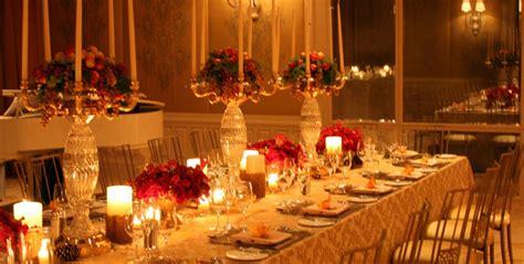 royal holiday dinner ornamento san francisco floral