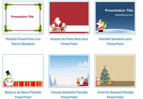 Como Pasar Tus Presentaciones De Templates A Formato Avi by Excelentes Dise 241 Os De Navidad Para Powerpoint Plantilla
