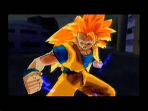 Bt3~ Majin Vegeta vs. SSJ3 Goku, SSJ4 Goku, Ultimate Gohan ...
