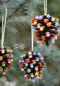 Basteln Kindern Weihnachten Tannenzapfen : einfach schnell zauberhafte diy dekoideen f r weihnachten diy deko ideen diy deko und deko ~ Whattoseeinmadrid.com Haus und Dekorationen