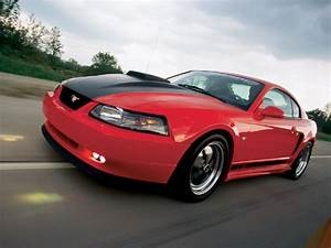 2003 Ford Mustang Mach 1 - Terminator-Powered New Edge - 5.0 Mustang & Super Fords Magazine