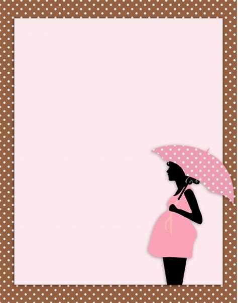 baby shower card template baby shower card template free stock photo domain pictures