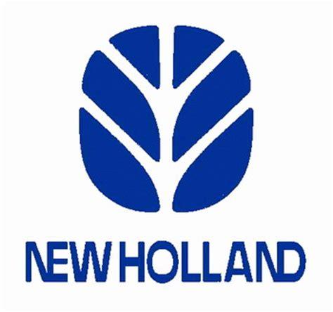 Resultado de imágenes de logo New Holland