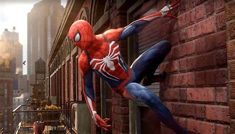 411mania  Spiderman Game Announced For Ps4