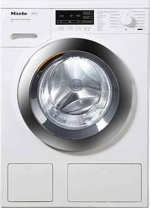 Miele Waschmaschine Entkalken : miele wkh 122 wps waschmaschine im test 07 2018 ~ Michelbontemps.com Haus und Dekorationen