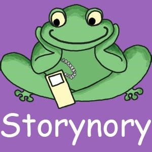 Image result for Storynory Logo