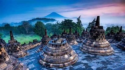 Indonesia Borobudur Amaka Viaggi Travel Grand Tour
