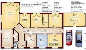 Bodenplatte Garage Kosten Pro Qm : winkelbungalow 151 20 36 na einfamilienhaus neubau ~ Lizthompson.info Haus und Dekorationen