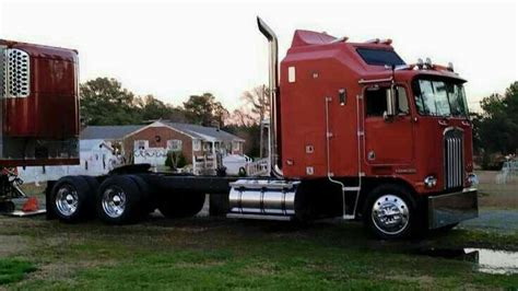 Commodore skin for overfloaters kenworth k100e. Gorgeous kenworth | K100, Arbeits fotos