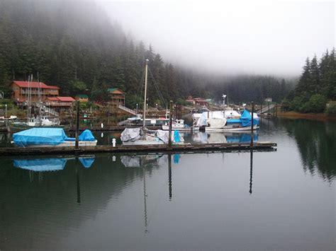 Photos From Elfin Cove, Alaska, United States