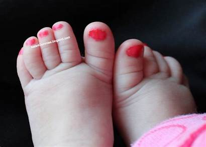 Pedicure Toes Cutest Resist Nails Biased Certainly