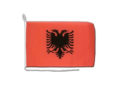 Big Boat Flags by Boat Flag Albania 12x16 Quot Royal Flags